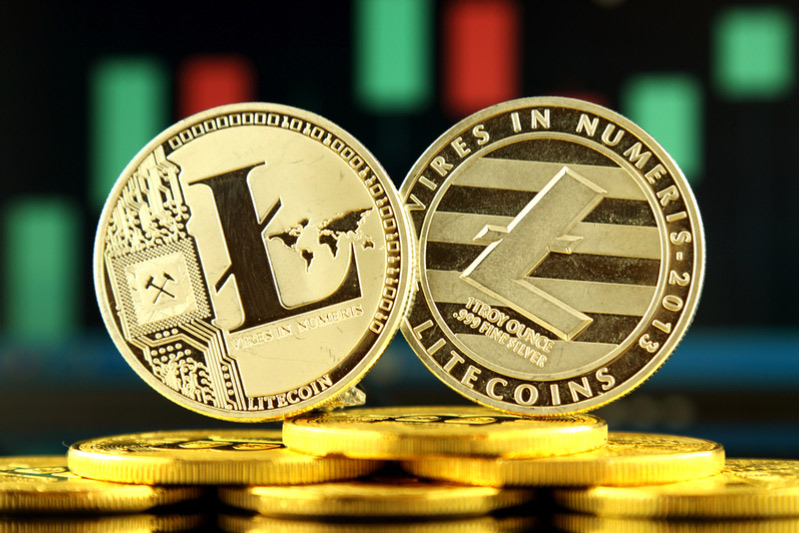 Litecoin Falls 10.21% In Rout By Investing.com – News ...